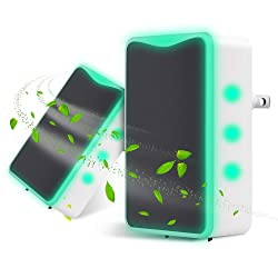 Air Purifier Plug in for Home