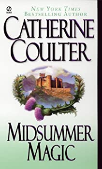 Midsummer Magic by Catherine Coulter - All About Romance