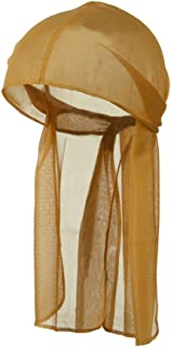 Baby Satin DuRag - Timber W18S27A