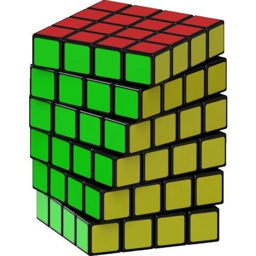 TomZ 4x4x6 Cuboid (difficulty 10 of 10) by