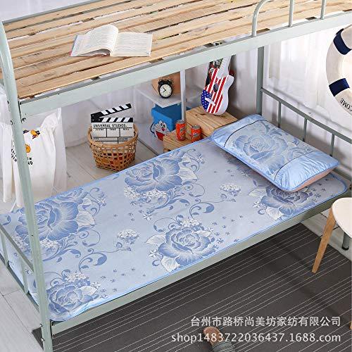 FIFY Eisseide Jacquard Eisseide mit Kindergarten Studentenwohnheim Single @ A_90 * 195