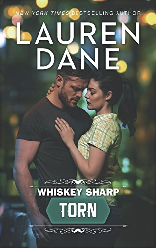 Whiskey Sharp: Torn (Whiskey Sharp, Book 3) (English Edition)