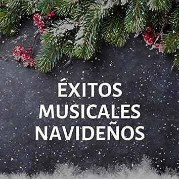 Éxitos Musicales Navideños