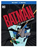 Batman: Complete Animated Series (12 Blu-ray) [Edizione: Stati Uniti]