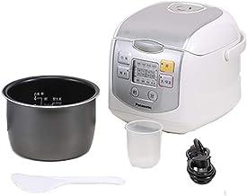 Cuiseur à riz domestique 2L-400W 10 fonctions Menus 24h Rendez-vous 24h Isolation intelligente Convient pour 2-4 personnes