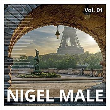Nigel Male, Vol. 1