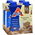 Atkins Ready To Drink Shake