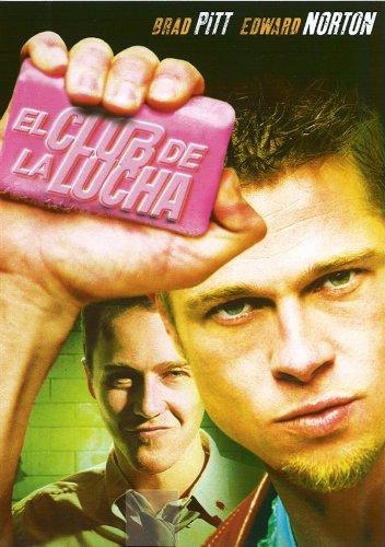 Club de la lucha (Edición de lujo) [DVD]