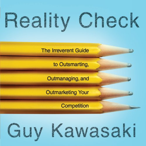 Reality Check  By  cover art