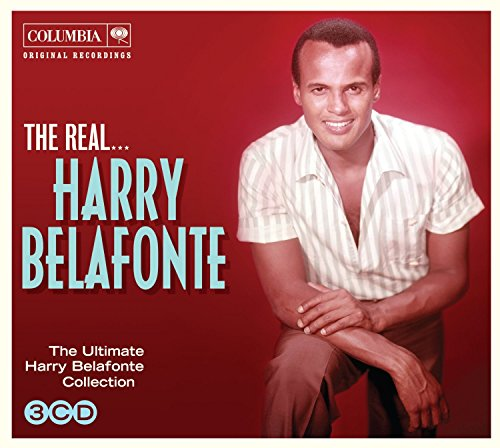 The Real. Harry Belafonte