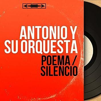 Poema / Silencio (Mono Version)