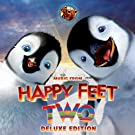 Happy Feet Two (Deluxe Edition) [Music from the Original Motion Picture Soundtrack]