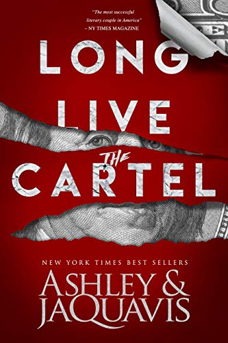 Cartel 8: Long Live The Cartel