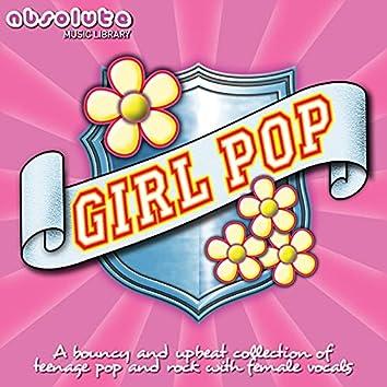 Girl Pop, Vol. 2