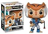 Figura Pop! Thundercats Tygra Exclusive