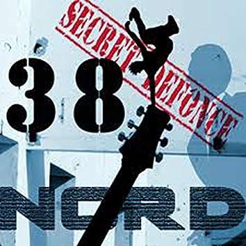 38 Nord - Secret Défonce