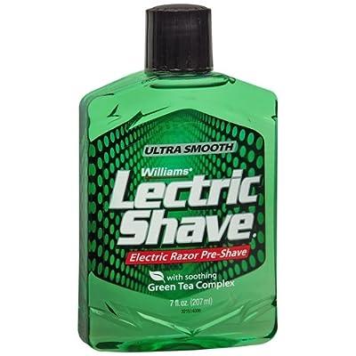 Lectric Shave Pre-Shave Original