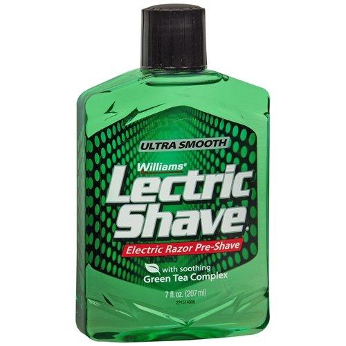 Lectric Shave Pre-Shave Original 7 oz. (3-Pack)