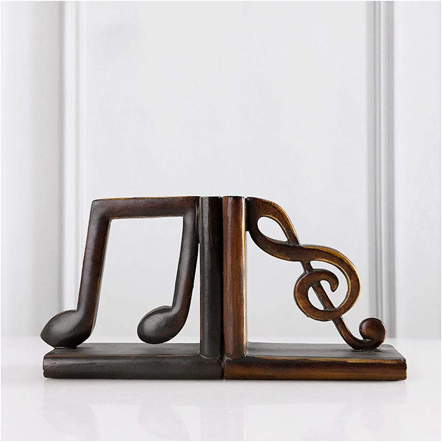 Book Stand,Synthetic Resin Bookend Shelf Bookend Holder Office Supplies Home Decoration Book Stand,A
