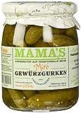 Mama's Food Baby Gurken, 550 g