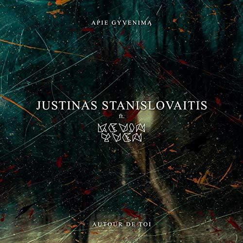 Justinas Stanislovaitis feat. Kevin Yven