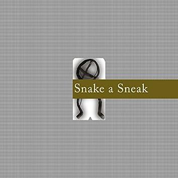 Snake a Sneak