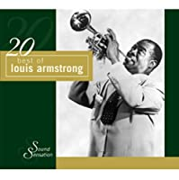 20 Best of Louis Armstrong (Dig)