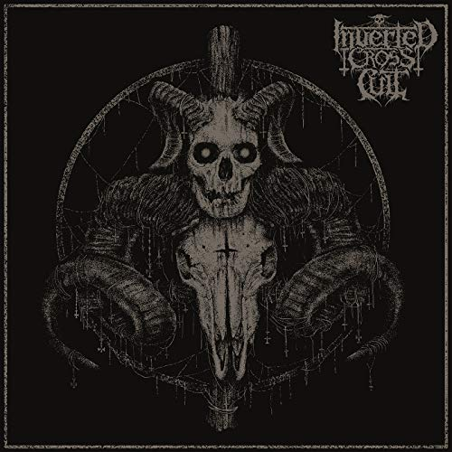 Inverted Cross Cult [Explicit]