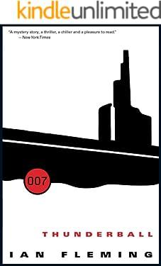 Thunderball (James Bond (Original Series) Book 9)