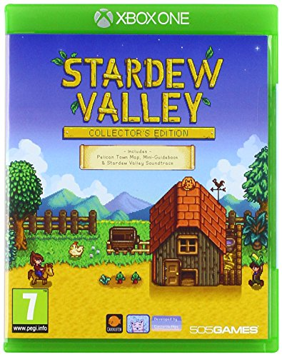 Stardew Valley Collector's Edition (Xbox...