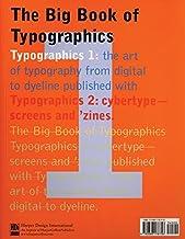 The Big Book Of Typographics
