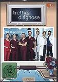 Bettys Diagnose - Staffel 6 [5 Discs]