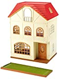 Sylvanian Families - 2745 - Casa de 3 Plantas