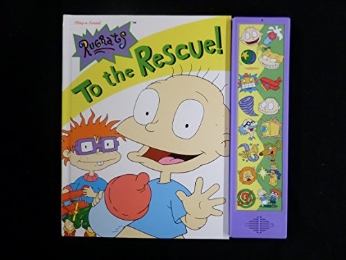 Rugrats to the rescue.Playasound.16 action noises.