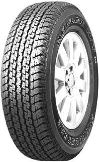 Bridgestone Dueler 840 - 255/70/R15 112S - B/C/72 - Neumático veranos (4x4)