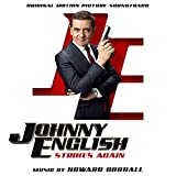 Johnny English Strikes Again (Original Motion Picture Soundtrack)