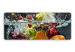 Küchenspritzschutz Splash