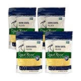 Great River Milling, Corn Grits, Non-Organic, 24 Ounces (Pack of 4) -  Great River Organic Milling