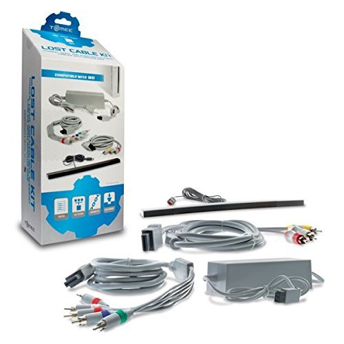Hyperkin Wii Games, Consoles & Accessories - Best Reviews Tips