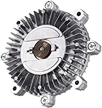 2681 Engine Cooling Fan Clutch - for 01-11 Ford Ranger & 01-09 Mazda B2300 2.3L