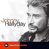 Songtexte von Johnny Hallyday - Master Serie, Volume 1