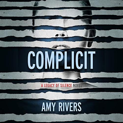 Complicit Audiobook By Amy Rivers cover art