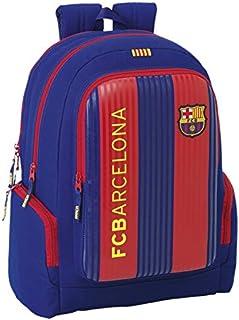 SAFTA Futbol Club Barcelona 611629795 Mochila Infantil