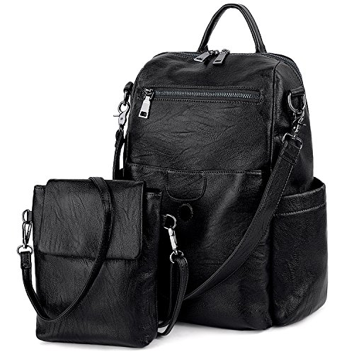UTO Women Backpack Purse