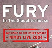 Welcome to the Other World-Nimby Live 2004