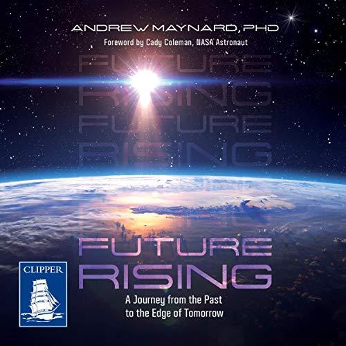 Future Rising cover art
