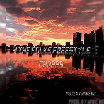 4 The Folks Freestyle