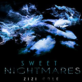 Sweet Nightmares     The Damned Series, Volume 1              By:                                                                                                                                 Zizi Cole                               Narrated by:                                                                                                                                 Courtney Parker                      Length: 6 hrs and 7 mins     32 ratings     Overall 4.3