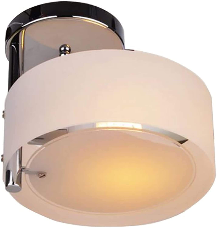 Acryl LED Deckenleuchte moderne minimalistische kreative Persnlichkeit Wohnzimmer Esszimmer Beleuchtung (Farbe   Einzelkopf)