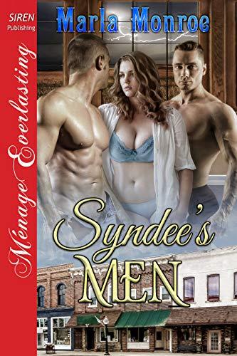 Syndee's Men (Siren Publishing Menage Everlasting)